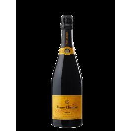 Veuve Clicquot Ponsardin, Champagne Brut, Carte Jaune