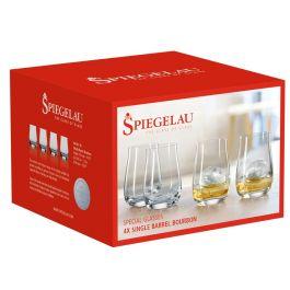 """Spiegelau Verres à Bourbon """"Single Barrel"""" - Set 4 verres"""
