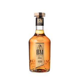 "Whisky BM Signature ""Vin Jaune"" 12ans"