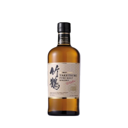 "whisky Nikka ""Taketsuru"" 2020 Pure Malt"