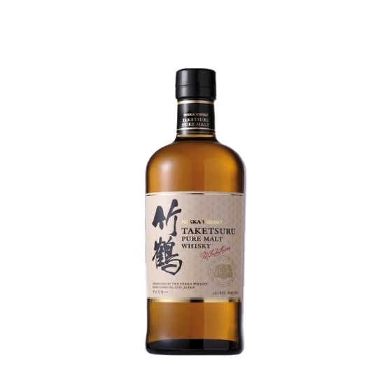 "whisky Nikka ""Taketsuru"" 2020 Pure Malt"