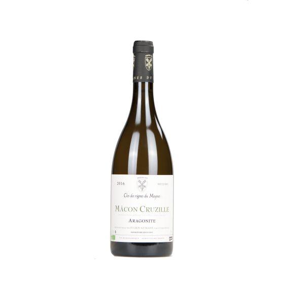 """Clos des Vignes du Maynes """"Aragonite"""" Blanc 2018"""