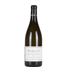 """Domaine Vincent Girardin """"Cuvée Saint Vincent"""" Bougogne Blanc Sec 2018"""