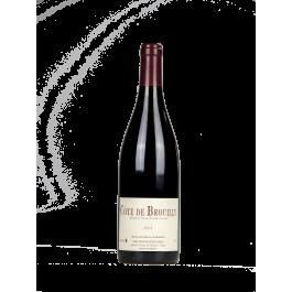 "Jean-Claude Lapalu ""Côtes de Brouilly"" rouge 2019"