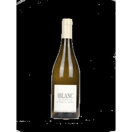 """Jean-Claude Lapalu """"Beaujolais"""" Blanc sec 2019"""