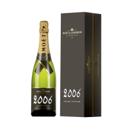 "Moêt et Chandon""Grand Vintage"" Brut - 2006"