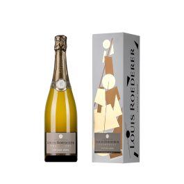 """Champagne Louis Roederer """"Vintage"""" Brut 2013"""