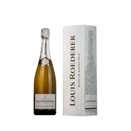 Louis Roederer Champagne Brut Blanc de Blancs 2013