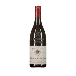 """Domaine Charvin """"Chateauneuf du Pape"""" Rouge 2018"""