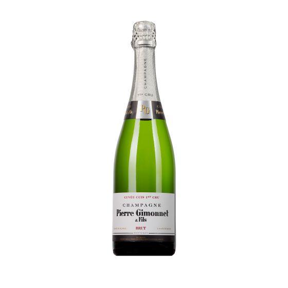 "Champagne Pierre Gimonnet ""Cuis 1°Cru"" Magnum"