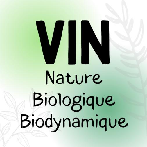 Vin Bio, Biodynamique et Nature – Quelles différences ? –  L'agriculture propre