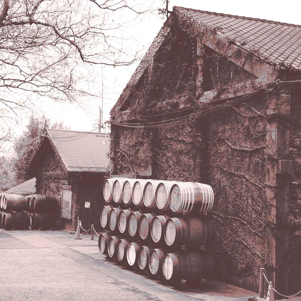 Ichiro's Malt, whisky confidentiel