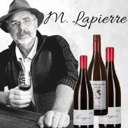 Le Domaine Marcel Lapierre à travers le temps !