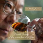Entretien à Tadashi Sakuma: Maître-Assembleur chez Nikka