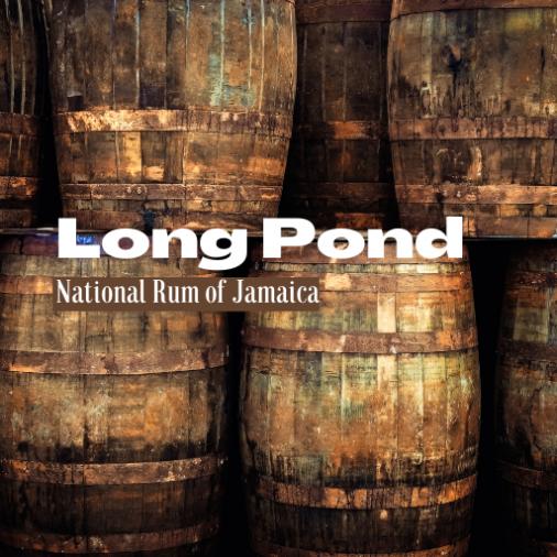 Distillerie Long Pond