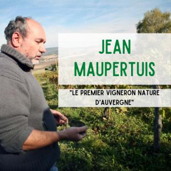 Jean Maupertuis – Le Pionnier
