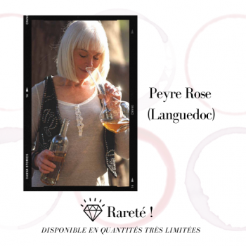 Peyre Rose – (Languedoc)