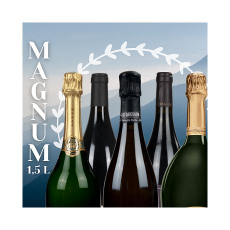 Les Magnums